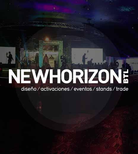 Newhorhizon